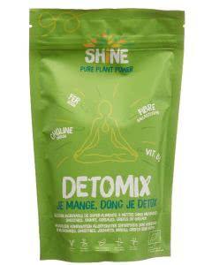 Shine Detomix Superfood Bio Beutel - 150g