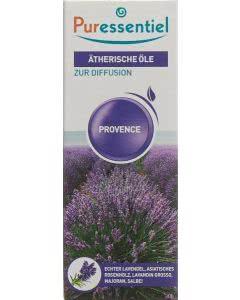 Puressentiel Duftmischung Provence ätherische Öle zur Diffusion - 30ml