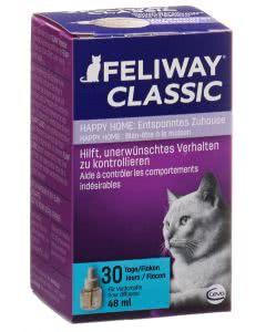 Feliway Classic Zerstäuber Nachfüllflasche - 48ml