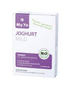 My.Yo Joghurt Ferment mild - 3x5g