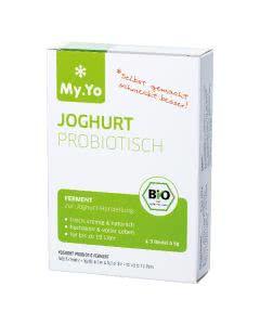 My.Yo Joghurt Ferment probiotisch - 3x5g