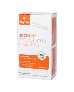 My.Yo Joghurt Ferment probiotisch&prebiot - 6x25g