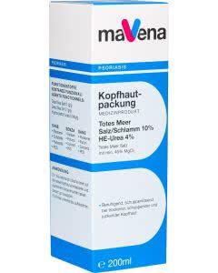 Mavena Kopfhautpackung - 200ml