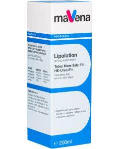 Mavena Lipolotion - 200ml