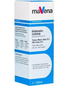 Mavena Intensivcreme - 100ml