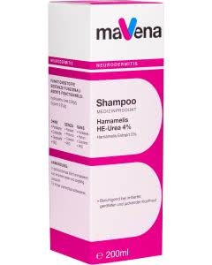 Mavena Shampoo - 200ml