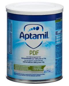 Milupa Aptamil PDF Spezialnahrung - 400g