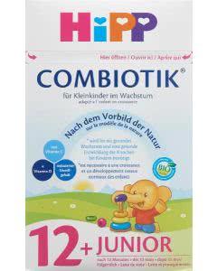 Hipp bio Combiotik Kindermilch ab 12 Mt. - 800g