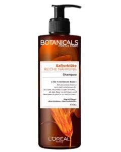 L'Oréal Botanicals Shampoo reichhaltige Nährung - 400ml