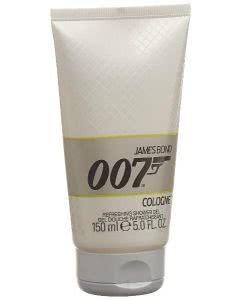 James Bond 007 Cologne Shower Gel - 150ml