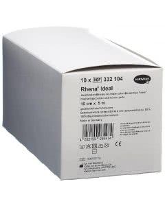 Rhena Ideal 10cmx5m hf - 10 Stk.