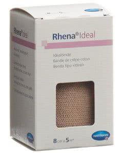 Rhena Ideal hautfarbig - 8cmx5m