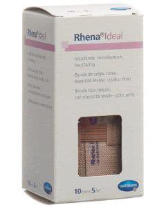Rhena Ideal hautfarbig - 10cmx5m