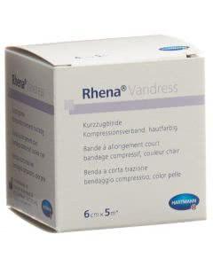 Rhena Varidress 6cmx5m hautfarbig