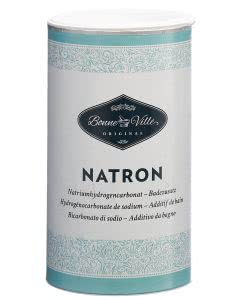 Bonneville Natron - 1000g