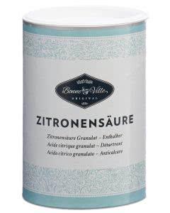 Bonneville Zitronensäure - 500g