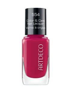 Artdeco Color & Care Nail Lacquer 1190 554 - 1 Stk.