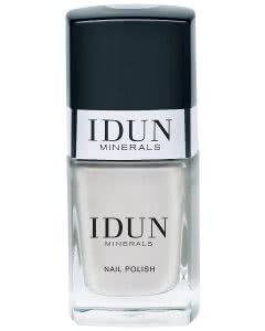 Idun Nailpolish Kalksten - 11ml