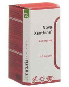 Novaxanthine Astaxanthin Kapseln - 90 Stk