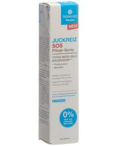 DermaSel Therapie Juckreiz SOS Akut Spray - 50ml