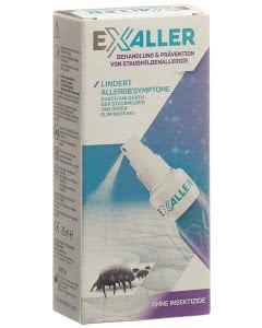 Exaller Anti-Staubmilben Spray - 75ml