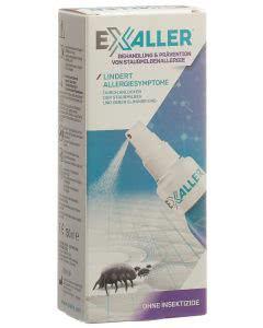 Exaller Anti-Staubmilben Spray - 150ml