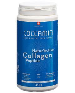 Collamin Natur'Active Collagen Peptide Dose - 450g