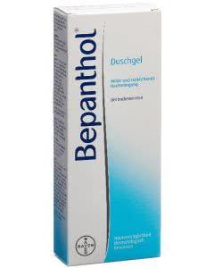 Bepanthol Duschgel 2.5 % Flasche - 200ml