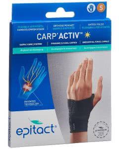 Epitact Carp' Activ Flexibel S Rechts