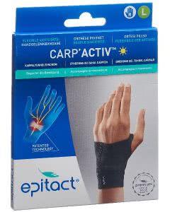 Epitact Carp' Activ Flexibel L Rechts