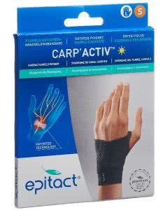 Epitact Carp' Activ Flexibel S Links