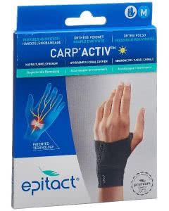 Epitact Carp' Activ Flexibel M Links