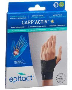 Epitact Carp' Activ Flexibel L Links