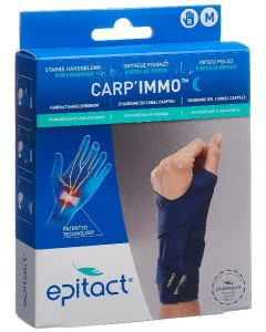 Epitact Carp' Immo Starr M Rechts