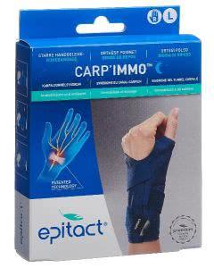 Epitact Carp' Immo Starr L Rechts