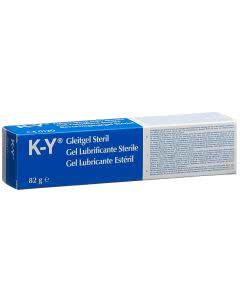 K-Y Gelee Gleitmittel medical steril Tube - 82g
