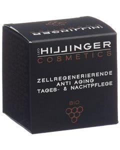 Hillinger Tages- und Nachtpflege Bio - 50ml