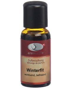 Aromalife Duftmischung ätherisches Öl Winterfit Flasche - 20ml