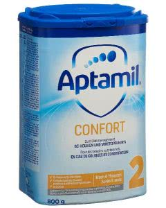 Milupa Aptamil Confort 2 ab Geburt - 800g