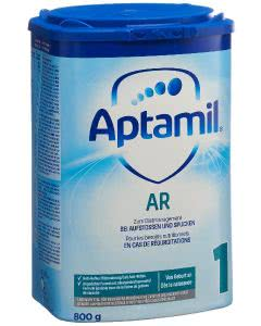 Milupa Aptamil AR 1 - 800g