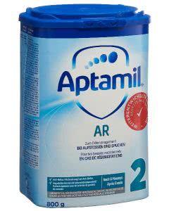 Milupa Aptamil AR 2 - 800g