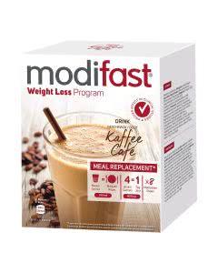 Modifast Programm Drink Kaffee - 8 x 55g