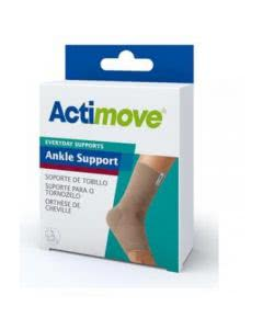 Actimove Everyday Support Sprunggelenkbandage XL