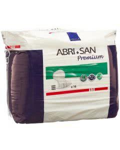 Abri-San Premium Inkontinenz-Einlage Nr. 11, 37x73cm - 16 Stk.