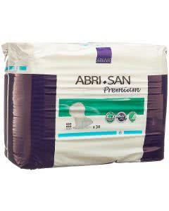 Abri-San Premium Inkontinenz-Einlage Nr. 6, 30x63cm - 34 Stk.