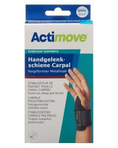 Actimove Everyday Support Handgelenkschiene Carpal