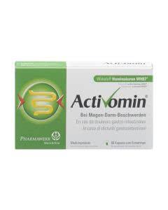 Activomin Huminsäuren 400mg
