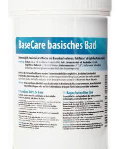 Adler Basecare Basen-Bad - 400g Pulver
