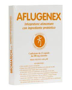 Aflugenex Lactobacillus - Vitamin C - Immunsystem