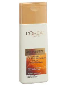 L'Oréal Dermo Expertise Age Perfect Reinigungsmilch - 200ml
